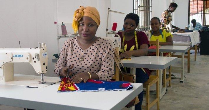Binti Africa - GroFin Tanzania Client