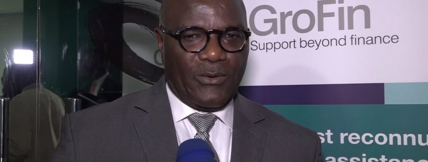 Guillaume Liby-GroFin Ivory Coast Investment Executive