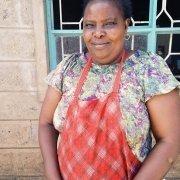 Irene Wanjiru Mwangi (GAEA Foods Ltd.) - GroFin Kenya Client