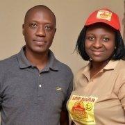 GroFin Nigeria (Port Harcourt) Client - Gold Box