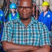 Peter Mbela (Cesscolina East Africa Limited) - GroFin Kenya Client