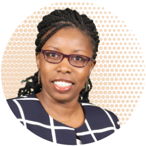 Rita Odero - GroFin Kenya Investment Executive