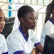 GroFin Ghana client Firm Foundation