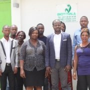 GroFin Ivory Coast Client - Biotitiale