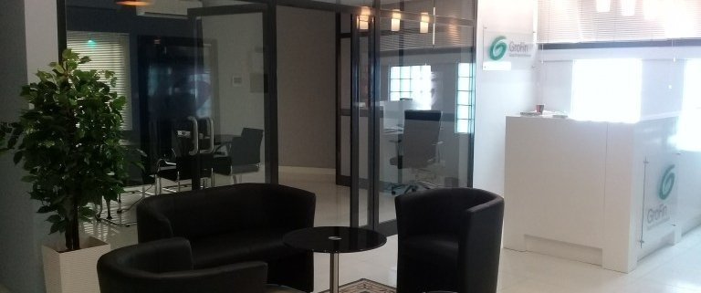 GroFin Senegal Office