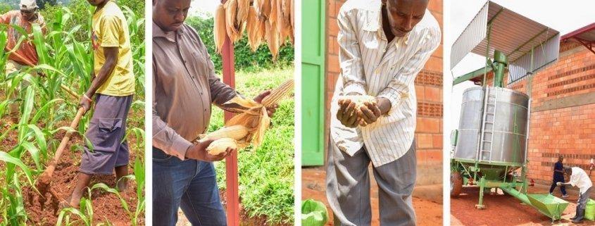 GroFin Rwanda Client Yak Fair Trade
