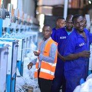 GroFin Uganda Manufacturing Client Bestever Paper