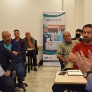 GroFin Iraq and The Station Foundation for Entrepreneurship